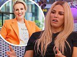 Katie Price lands reporter role on Steph's Packed Lunch on Channel 4
