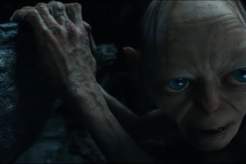 When is The Lord of the Rings: Gollum released? What's it about?