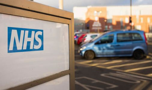 Outrage at £2m NHS contract for US firm
