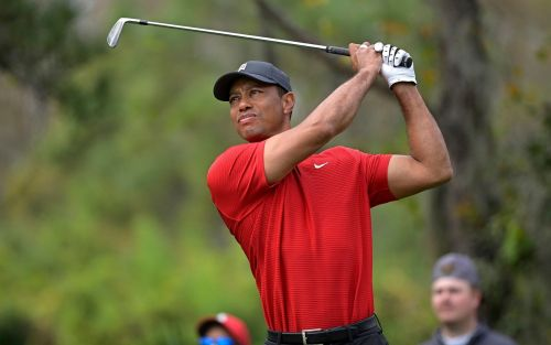 Tiger Woods isn't happy about this documentary - it's not hard to see why