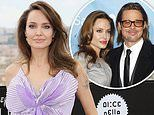 Angelina Jolie has been on 'a few dates' while navigating her 'messy divorce' from Brad Pitt