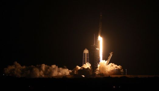 SpaceX closes out busy week with launch of more Starlink satellites