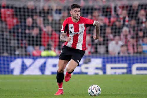 Arsenal, West Ham and Everton in race for Athletic Bilbao defender Unai Nunez