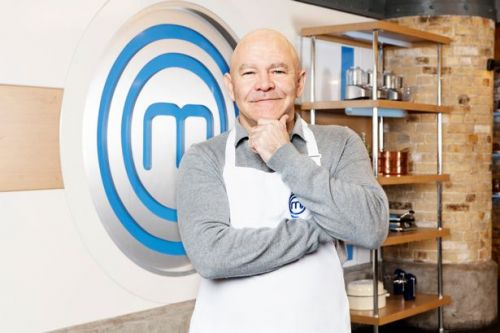 Dominic Littlewood's chaotic MasterChef mishap as he cremates plastic timer