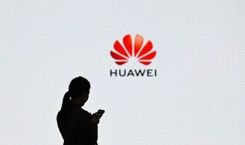 Coronavirus shock: How Huawei could profit from a successful virus vaccine