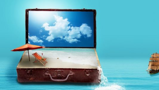 Virtual travel: the new normal amidst lockdown