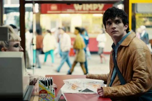 How many endings does Black Mirror's interactive film Bandersnatch have?