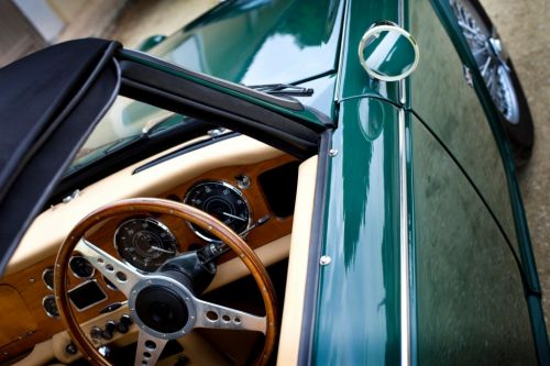 How to Take Care of Your Classic Car