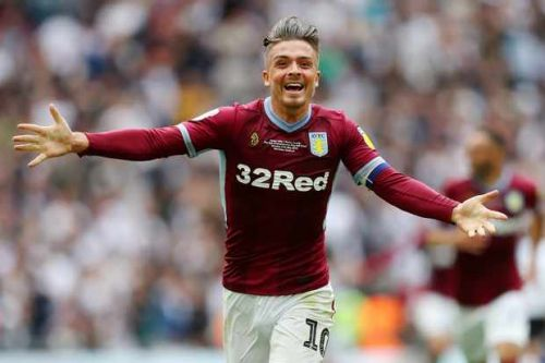 Aston Villa 2019/20 fixtures: Team guide, kits, transfer news, TV info, stadium