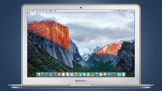 The 2017 MacBook Air is at its lowest price we've seen before Black Friday