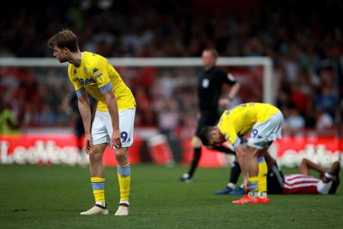 Sheffield United's Premier League dream edges closer to a reality as rivals Leeds United lose to Brentford