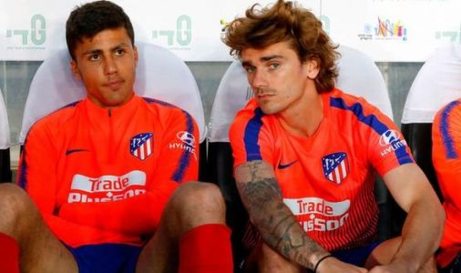 Atletico Madrid transfer news: Most likely ins and outs ranked and rated - Felix and Rodri