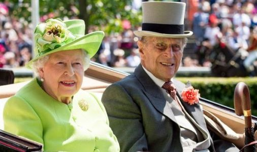 Prince Philip's 'grandmother' joke at Queen backfired on Duke in 'win' for monarch