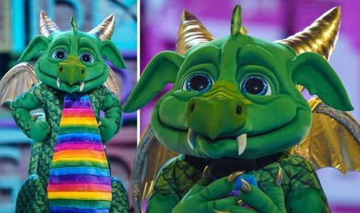 The Masked Singer: Dragon's identity 'exposed' in Instagram slip-up?