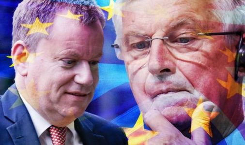 Brexit END GAME: UK wears EU down as compromise looms - 'There WILL be a deal'