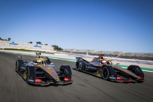 Jean-Eric Vergne warns Techeetah are even stronger than ever as he chases third Formula E title