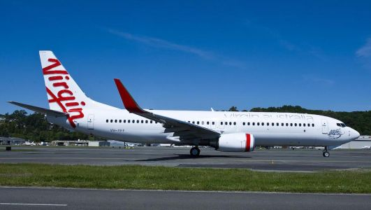 Virgin Australia moves to an all-B737 fleet as part of relaunch plan
