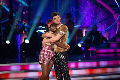 Strictly fans divided as Clara Amfo eliminated in 'toughest decision yet'