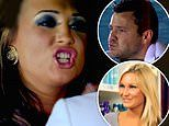 Lauren Goodger pushes Mark Wright into a pool in EPIC TOWIE 10th anniversary trailer