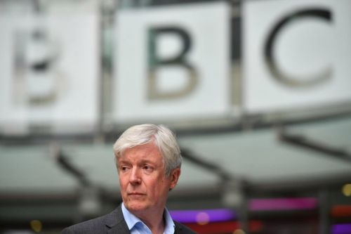 BBC Director-General Tony Hall apologises for N-word after Sideman quits 1Xtra show