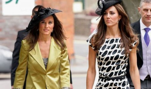 Kate Middleton and Pippa Middleton: Is Kate as close to her sister Pippa as she seems?