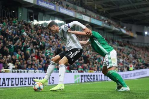 Germany v Northern Ireland: How to watch Euro 2020 qualifier on TV and live stream