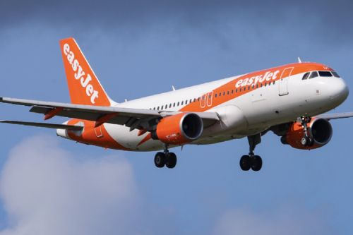 EasyJet launches biggest ever summer sale with flights to Spain from just £22.99