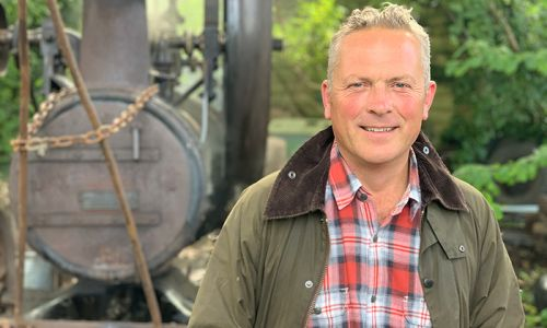 Escape to the Country's Jules Hudson teases 'exciting changes' to BBC show