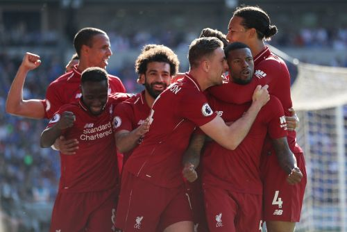 Reds handle the pressure as midfield rotates effectively - 5 talking points from Cardiff 0-2 Liverpool