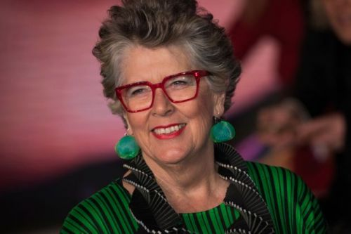 Bake Off Judge Prue Leith Claims The Way She Brought Up Her Children 'Would Not Be Acceptable Today'