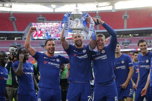 Chelsea draw Liverpool or Shrewsbury at home in FA Cup fifth round