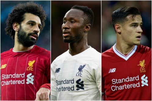 How FSG and Michael Edwards' connections helped Liverpool spot Salah, Keita & Coutinho