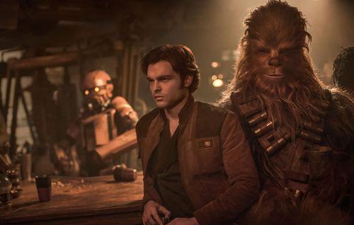 MakeSolo2Happen goes viral as fans demand a sequel to 'Solo: A Star Wars Story'