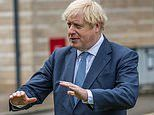 Boris Johnson 'could cause biggest party split in 200 years by insisting on Covid vaccine passports'