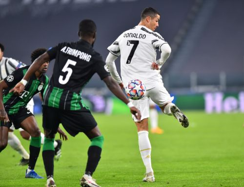 Juventus vs Dynamo Kiev LIVE: Stream, TV channel, team news, kick-off time for Champions League game - latest updates