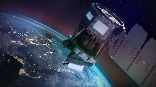 NASA satellite to study ionosphere launches after two-year delay