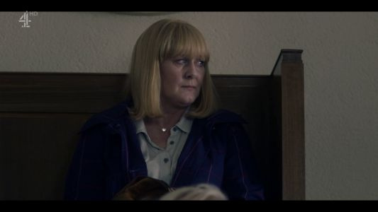 The Accident viewers rage at 'c**p' ending after 'wasting four weeks' watching Sarah Lancashire's Channel 4 drama
