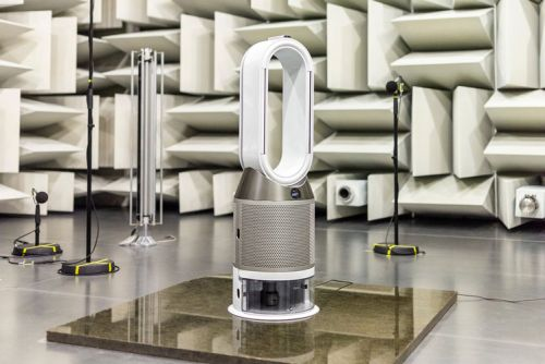 Dyson launches its first three-in-one purifying and humidifying fan