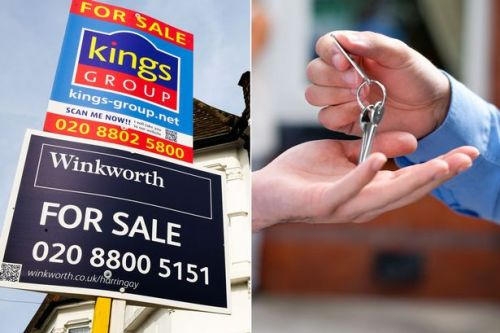 People buying first homes now handing over £46,187 each up front