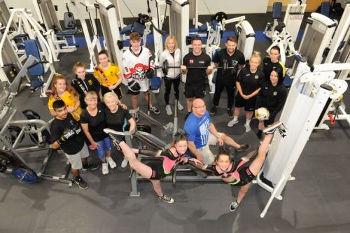 Generous Paisley gym offers free memberships to those unemployed due to Covid-19
