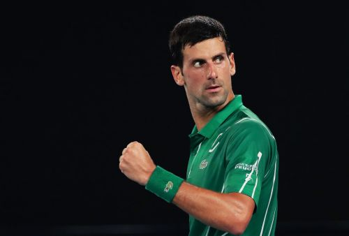 Novak Djokovic hits out at Adria Tour 'witch-hunt' and casts doubts over US Open participation