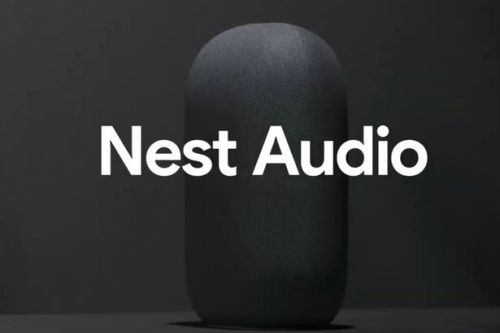 Google launches Nest Audio smart speaker to rival the Amazon Echo