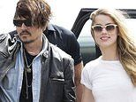 Johnny Depp and Amber Heard's ill-fated trip to Australia