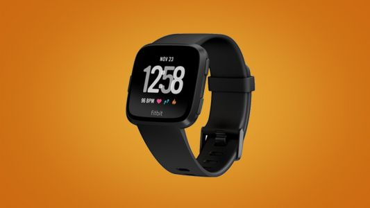 Black Friday preview at Amazon: the Fitbit Versa gets a $65 price cut