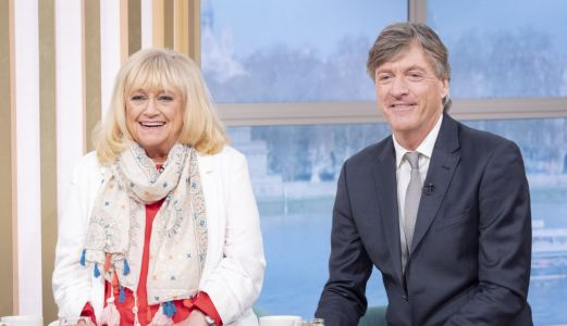 Judy Finnigan has zero regrets about quitting TV as she insists 'I don't want to be relevant'