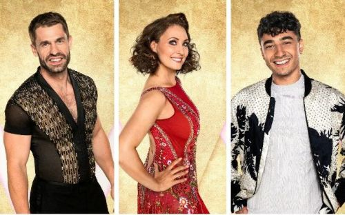Strictly Come Dancing 2019: the final - live updates contestant news