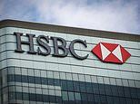 RUTH SUNDERLAND: HSBC's woes a mirror to the world