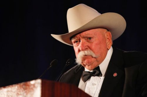 Cocoon and The Thing star Wilford Brimley dies aged 85
