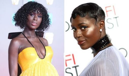 Anne Boleyn cast: Who is Jodie Turner-Smith? Actor to play Henry VIII's wife