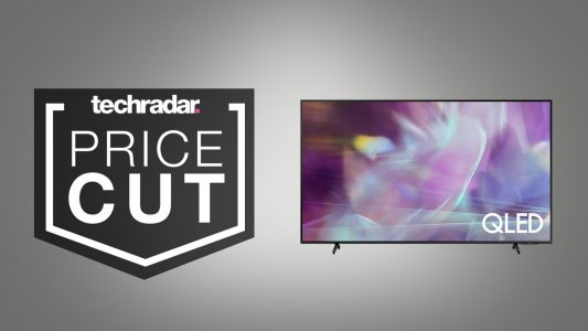 Best Buy's OLED TV deals offer up to $400 off 2021 Samsung displays this weekend